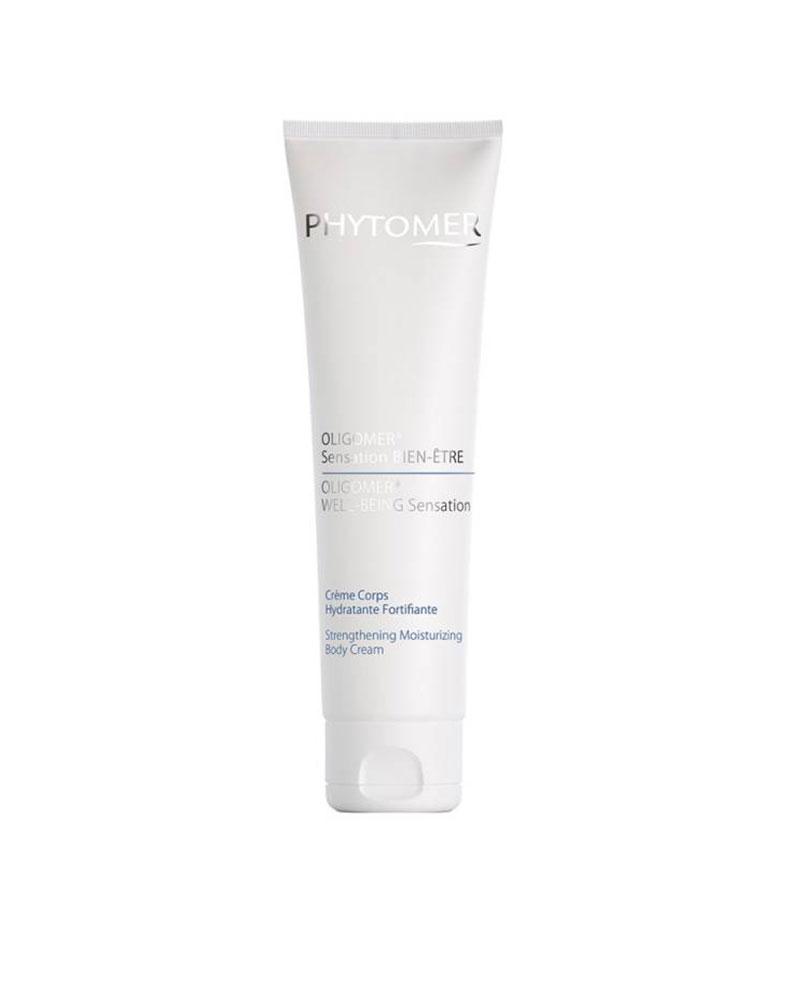 PHYTOMER - Oligomer Sensation Bien-Être Crème Corps Hydratante Fortifiante 250 ml