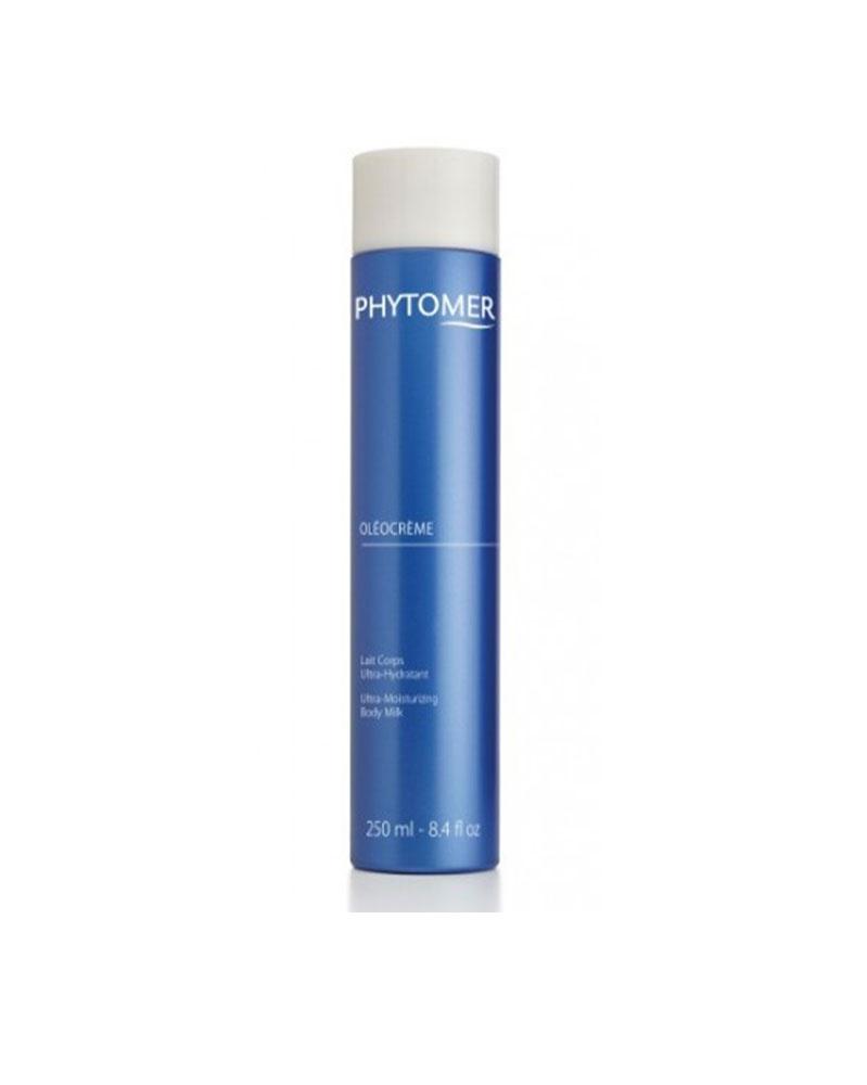 PHYTOMER - OLÉOCRÈME Lait Corps Ultra-Hydratant 250 ml