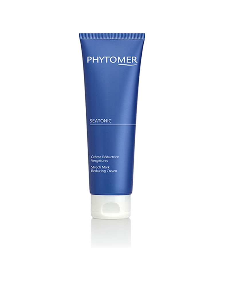 PHYTOMER - Seatonic Crème Réductrice Vergetures 150 ml
