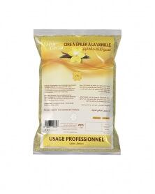 ELEIS - Cire à Épiler à la Vanille 1 Kg