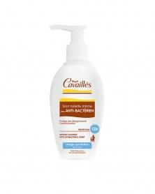 ROGE CAVAILLES - Soin Toilette Intime avec Anti-bactérien 200 ml