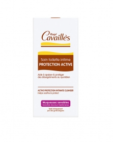 ROGE CAVAILLES - Soin Toilette Intime Protection Active 200 ml