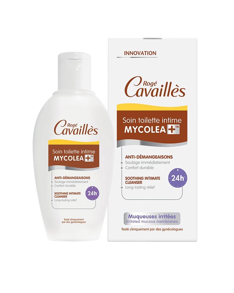 ROGE CAVAILLES - Soin Toilette Intime Mycolea 200 ml