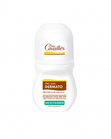 ROGE CAVAILLES - Déo Soin Dermato Roll-on 50 ml