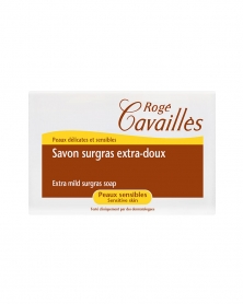 ROGE CAVAILLES - Savon Surgras Extra Doux