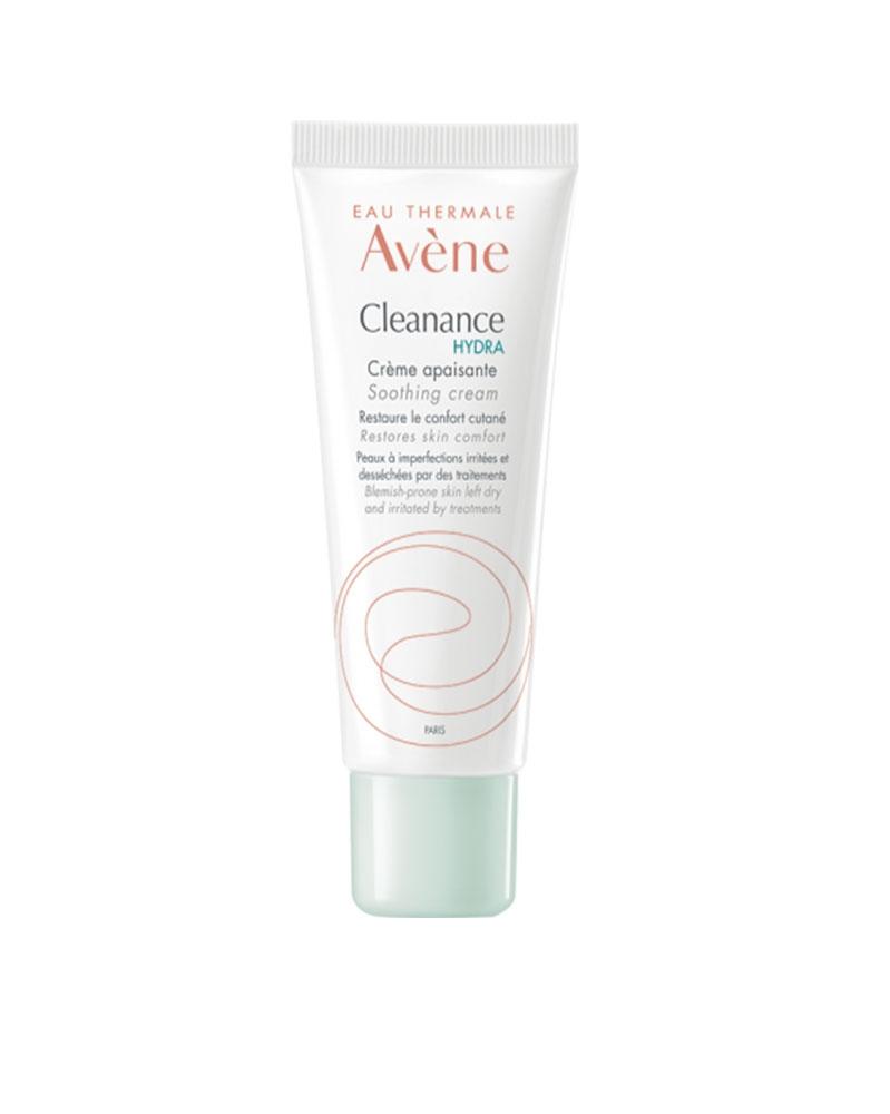 AVENE - Cleanance Hydra Crème Apaisante 40 ml