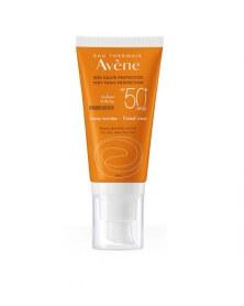 AVENE - Très Haute Protection Solaire SPF 50+ Crème Teintée 50 ml