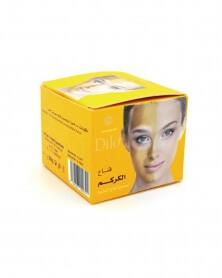 DILO - Masque Curcuma Pour Tous Types de Peaux 50 g
