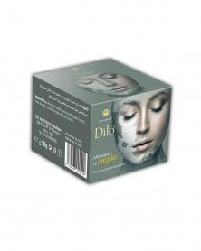 DILO - Masque d\'Argile Pour Tout Type de Peaux de 50 g