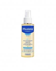 MUSTELA - Huile de Massage Bébé 110 ml