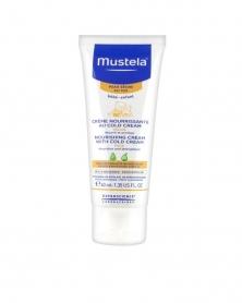 MUSTELA - Crème Nourrissante au Cold Cream Peau Sèche 40 ml