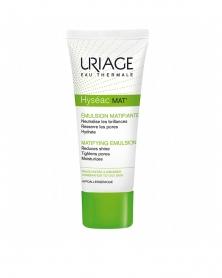 URIAGE - HYSEAC MAT Émulsion Matifiante 40 ml