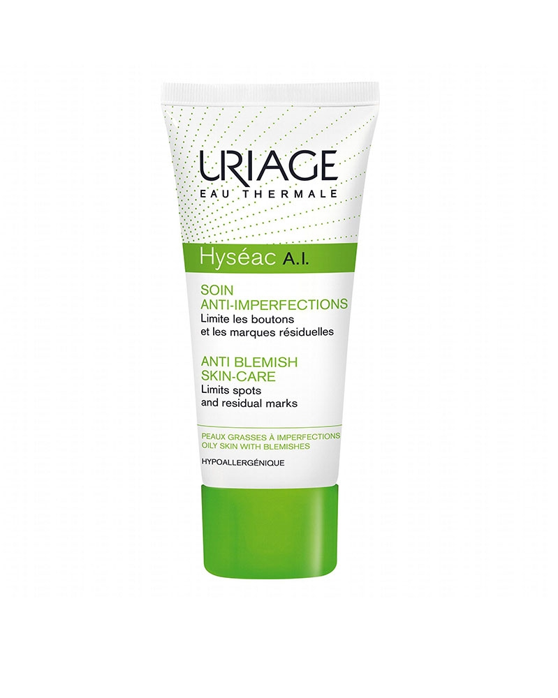 URIAGE - HYSÉAC A.I Soin Anti-imperfections 40 ml