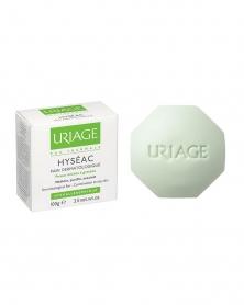 URIAGE - HYSÉAC Pain Dermatologique Doux Peaux Mixtes à Grasses 100 gr
