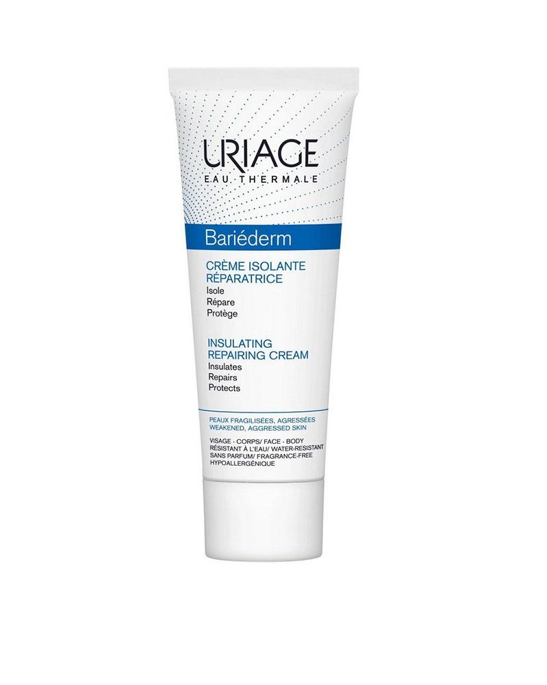 URIAGE - BARIEDERM Crème Isolante Réparatrice 75 ml