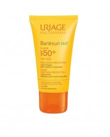 URIAGE - BARIÉSUN Fluide SPF50+ Matifiant 50 ml