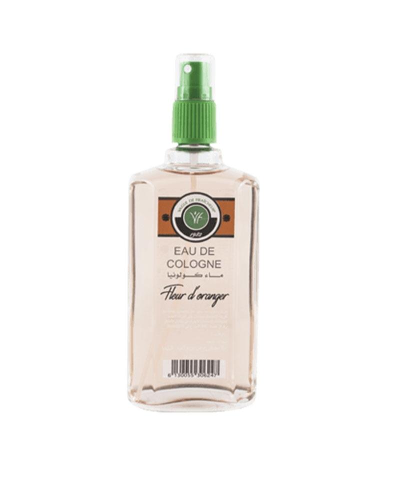 Vague De Fraîcheur - Eau de Cologne Fleur D\'Oranger 250 ml