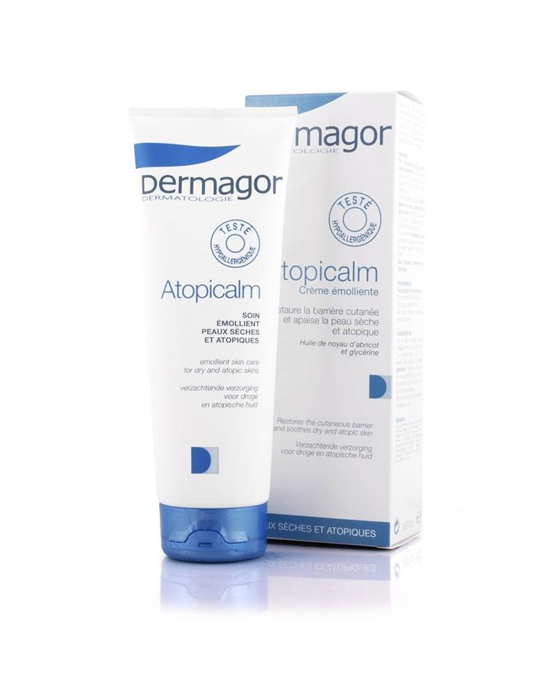 DERMAGOR - Atopicalm Crème émolliente 250 ml