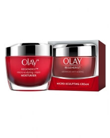 OLAY - Regenerist Advanced Crème anti-Age Micro-Sculpting 50 ml