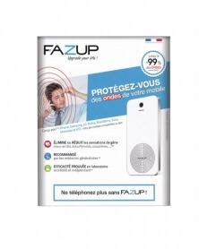 FAZUP - Patch Anti-Ondes Pour Smartphones