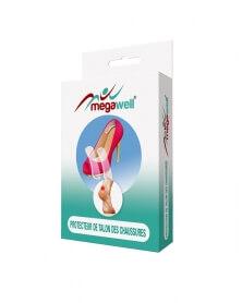 MEGAWELL - Protecteur de Talon des Chaussures