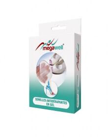 نعالة هلامية مضادة للإنزلاق - ميغاوال