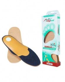 ميغاوال - باطن حذاء للأرجل المسطحة